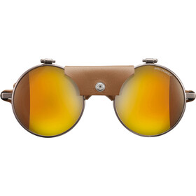 Julbo Vermont Classic Spectron 3CF Sunglasses brass/fawn-gold